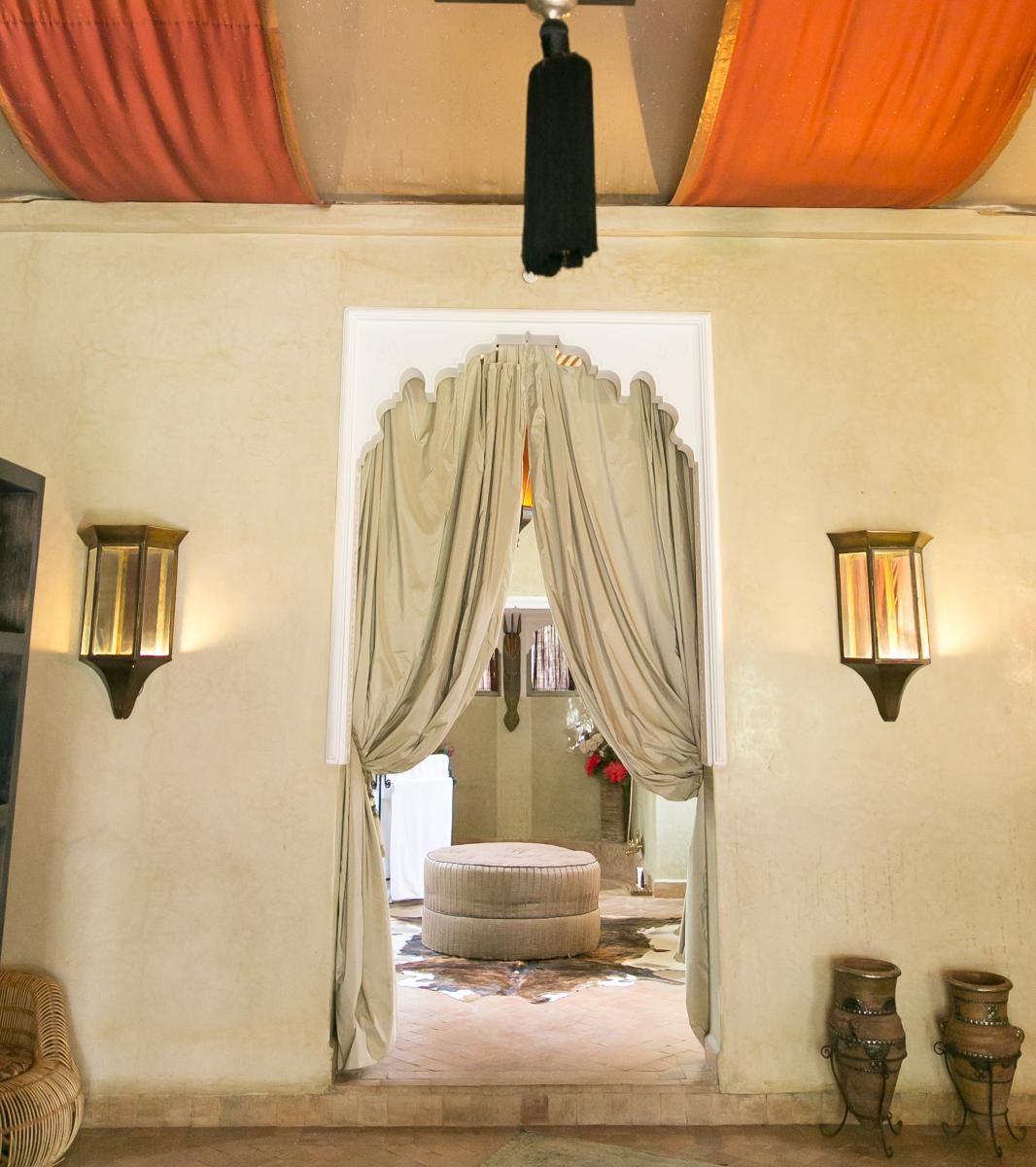 LodgeK Marrakech - Gallery Art - Déco lodge hotel