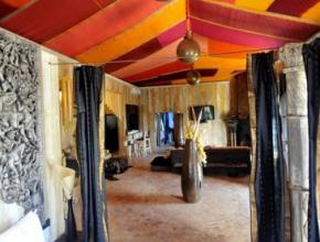 LodgeK hotel de luxe Marrakech