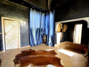 Grande et luxueuse baignoire - Lodge Balinais