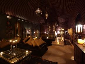 Vértiable séjour à LodgeK hotel de luxe à Marrakech