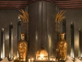 Séjour de rêve au lodge egyptien -Hotel LodgeK