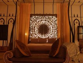 Lodge maître - LodgeK hôtel Marrakech