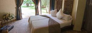 Suite hotel charme Marrakech