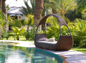 Boutique hotel Marrakech