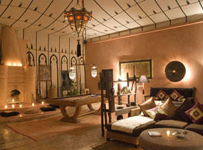 Hotels suites Marrakech
