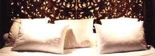 Superbe lodge à séjourner au sein de l'hotel LodgeK, en palmeraie à Marrakech
