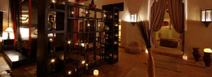 Unforgettable vacation into luxury hotel Marrakech