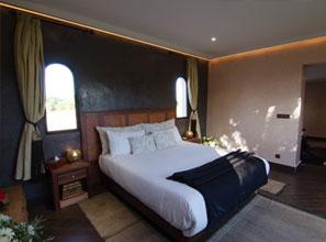 Hotel 5 stars Marrakech
