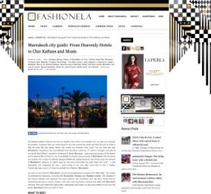 lodgek hotel luxe marrakech