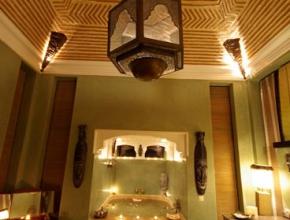 Salle de bain somptueuse et spacieuse -LodgeK