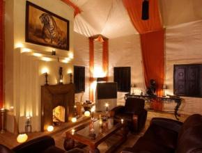 Lodge art déco la magie d'un endroit typique - LodgeK