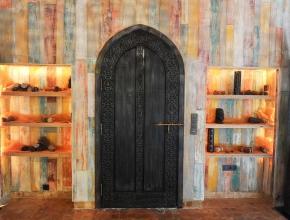 Design typique à découvrir à Lodge Balinais