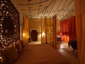 Lodge maître présente la magie de l'hotel lodgeK