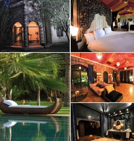 Hotel mariage Marrakech