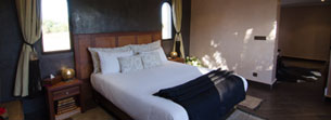 Suite hotel design Marrakech