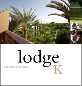 Hotel marrakech 5étoiles