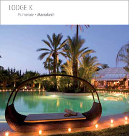 LodgeK hotel luxe all inclussive