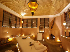 Hotel SPA Marrakech
