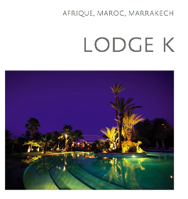 LodgeK Marrakech